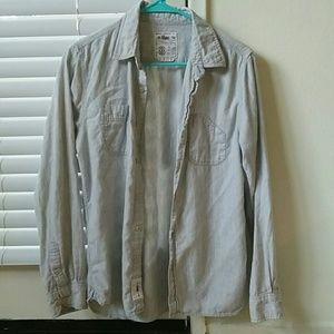 Pacsun 44MM button up shirt